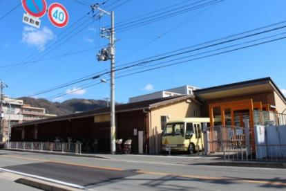 池田市立さくら幼稚園の画像2