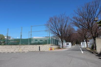 国立大阪教育大学付属高等学校池田校舎の画像1