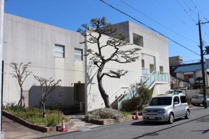 大阪法務局 池田出張所の画像1