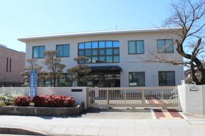 大阪池田簡易裁判所の画像1