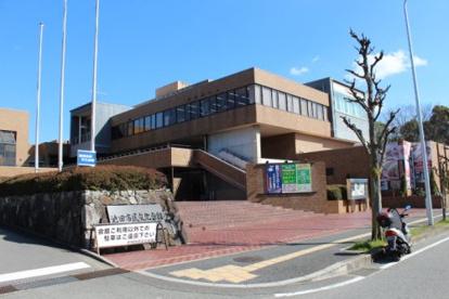 池田市民文化会館の画像1