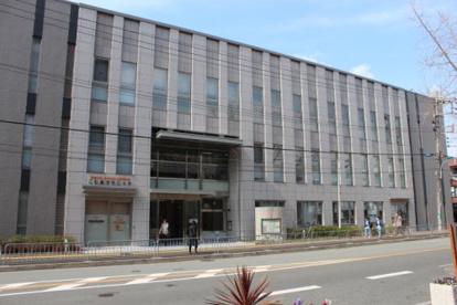 池田市中央公民館の画像1