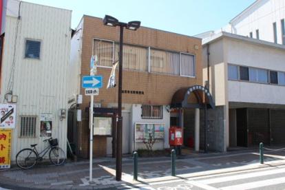 池田栄本町郵便局の画像1