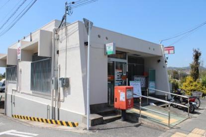 池田細河郵便局の画像1