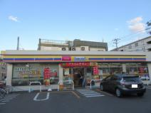 ミニストップ千葉幸町店