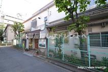 北新宿 雲母保育園