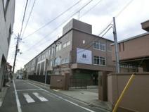 西ノ京中学校