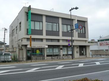 群馬銀行前橋東支店の画像1