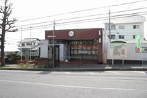 生駒鹿ノ台郵便局