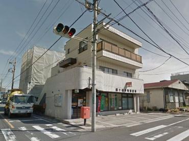鳩ヶ谷本町郵便局の画像1