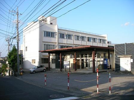 鳩ヶ谷中央病院の画像