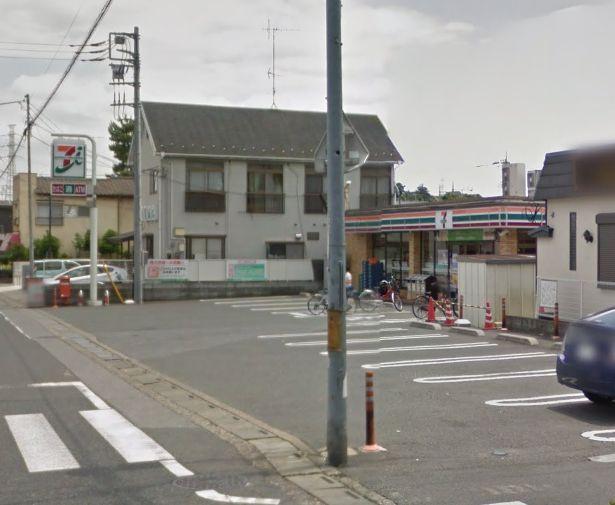 セブンイレブン川口安行慈林店の画像