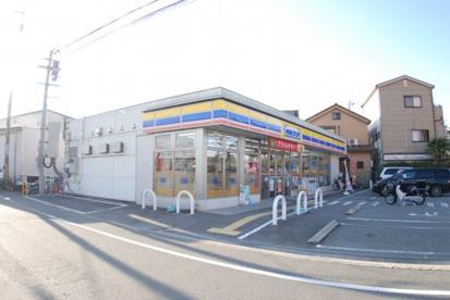 ミニストップ枚方村野高見台店の画像1