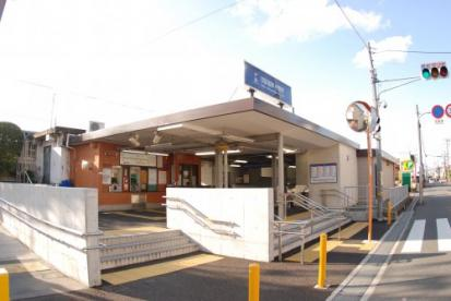 京阪交野線 村野駅の画像1