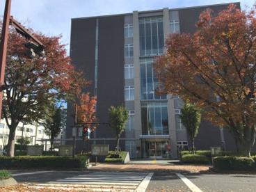 甲府地方裁判所の画像1