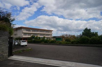 日立市立台原中学校の画像1