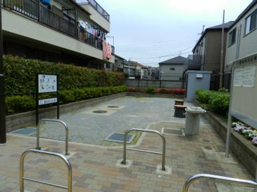 豊4防災広場の画像1