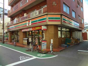 セブンイレブン二葉町店の画像1