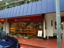 LITTLE MERMAID旗の台店