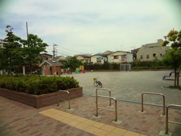 品川区立ゆたか防災広場の画像1