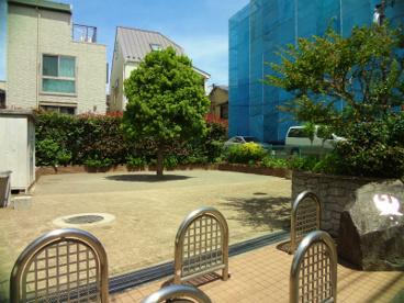品川区立二鳳公園の画像1