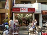 キャンドゥ荏原町店