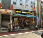 ドトールコーヒー中延駅前店