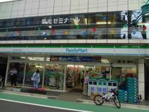 ファミリーマート旗の台五丁目店