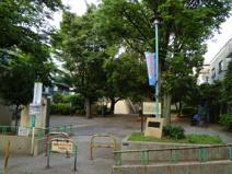 大田区立北馬込寺郷公園