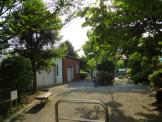 区立源氏前公園