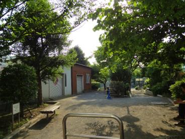 区立源氏前公園の画像1