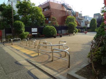 区立弁天通り公園の画像1