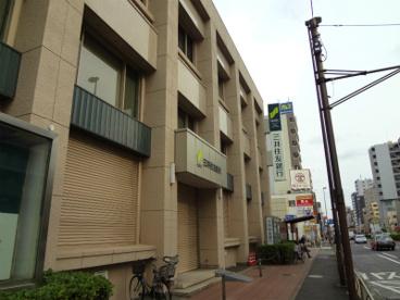 三井住友銀行荏原支店の画像1