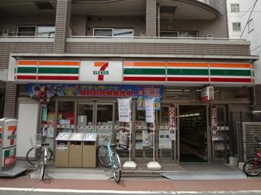 セブンイレブン品川旗の台東口通り店の画像1