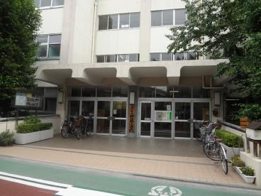 区立伊藤小学校の画像1
