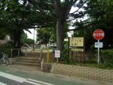 品川区立富士見ヶ丘児童遊園