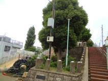大田区立堂寺児童公園