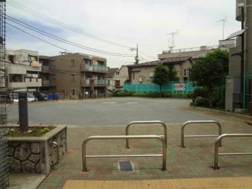 品川区立庚申公園の画像1