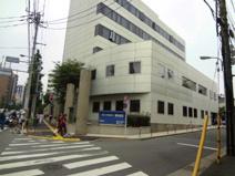 昭和大学病院付属東病院