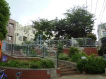 区立旗の台公園