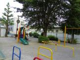 区立馬込三本松児童公園
