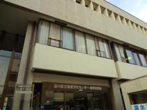 荏原図書館