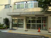 荏原税務署
