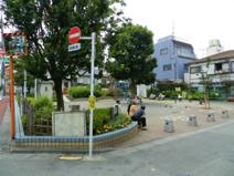 区立戸越南公園