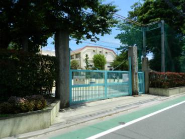 区立大原小学校の画像1