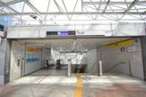 大阪Metro御堂筋線「なかもず」駅
