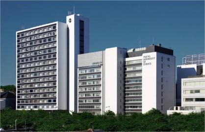 東京理科大学 神楽坂キャンパスの画像1