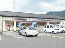 セブンイレブン 大津坂本3丁目店