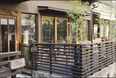 神楽坂 茶寮の画像1