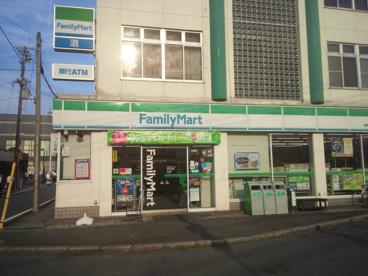 ファミリーマート富野荘駅前店の画像1